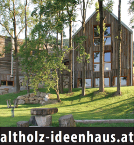 Altholz Ideenhaus